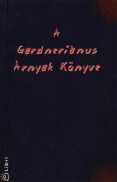 Gardneriánus Árnyak könyve
